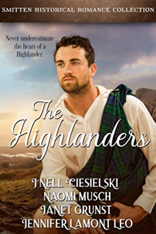 The Highlanders by J'nell Ciesielski