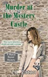 Murder at the Mystery Castle (Marcie Rayner #2)