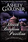 Death at Brighton Pavilion (Captain Lacey Regency Mysteries, #14)