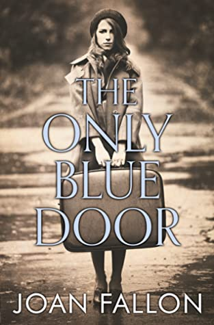 The Only Blue Door