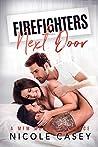 Firefighters Next Door (Temptation Next Door, #6)