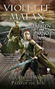 The Dhulyn and Parno Novels, Volume Two