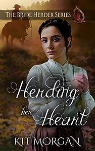 Herding Her Heart (The Bride Herder, #10)