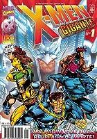 X-Men Gigante n° 1