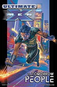 Ultimate X-Men, Vol. 1: The Tomorrow People