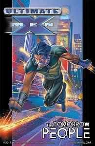 Ultimate X-Men, Vol. 1: The Tomorrow People