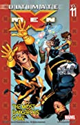 Ultimate X-Men, Vol. 11: The Most Dangerous Game