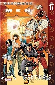 Ultimate X-Men, Vol. 17: Sentinels