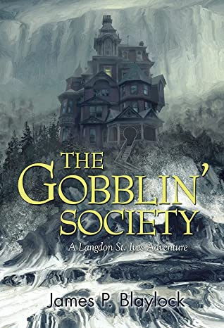 The Gobblin' Society  (Narbondo, #11)