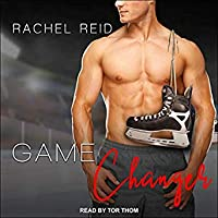 Game Changer (Game Changers, #1)