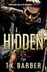 Hidden (The Twin Bay Saga, #2)