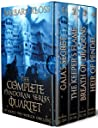 Gaia's Secret: The Complete Pandoran Series Quartet