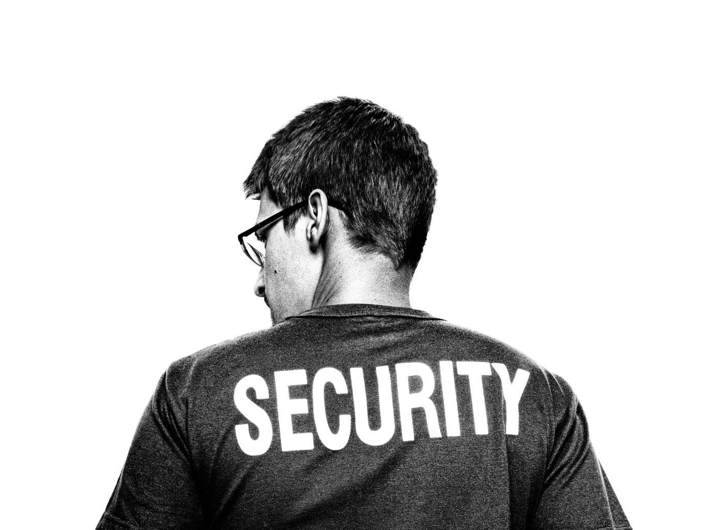 Edward Snowden: The Internet Is Broken