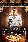 Halloween Dragon (Lewiston Dragons #2)
