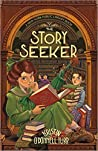 The Story Seeker (The Story Collector #2)