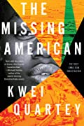 The Missing American (Emma Djan Investigation #1)