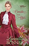 Consider the Lilies (Wyldhaven Book 4)