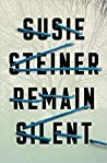 Remain Silent (DS Manon, #3)