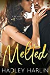 Melted (Cooking Up a Celebrity, #1)