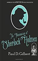 THE ILLUMINATION OF SHERLOCK HOLMES (The Odyssey of Sherlock Holmes)