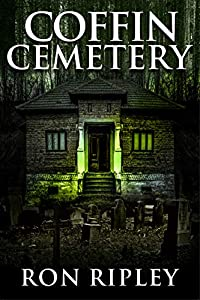 Coffin Cemetery (Tormented Souls, #1)