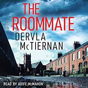 The Roommate (Cormac Reilly, #.7)
