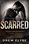 Scarred (Sailor's Grave Book 3)