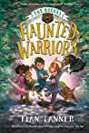 Haunted Warriors (The Rogues, #3)