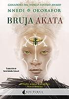 Bruja Akata (Akata Witch, #1)