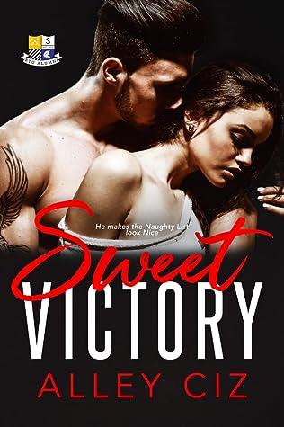 Sweet Victory (BTU Alumni, #3)