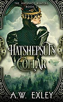 Hatshepsuts Collar Artifact Hunters 2 By Aw Exley