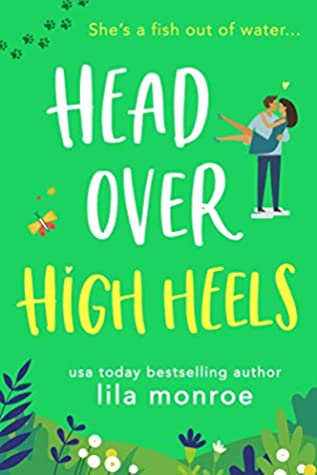 Head Over High Heels