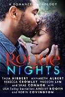 Rogue Nights (Rogue, #6)
