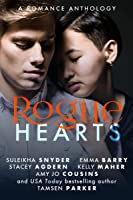 Rogue Hearts (Rogue, #4)