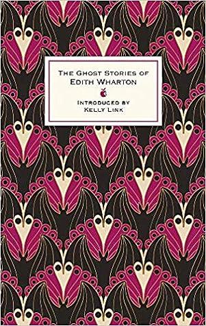 The Ghost Stories Of Edith Wharton (Virago Modern Classics)