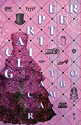 Carpe Glitter by Cat Rambo