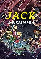 Jack og kjempen (Jack, #2)