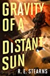 Gravity of a Distant Sun (Shieldrunner Pirates #3)