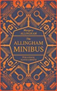 The Allingham Minibus