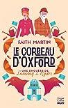 Le corbeau d'Oxford by Faith Martin