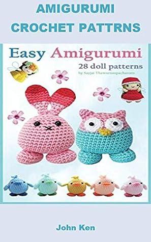 51 Best Amigurumi books images | Amigurumi, Crochet books, Crochet amigurumi | 475x297