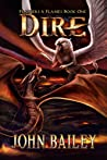 Dire (Feathers & Flames Book 1)