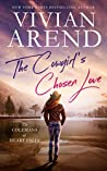 The Cowgirl's Chosen Love (The Colemans of Heart Falls #3)