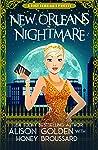 New Orleans Nightmare (Roxy Reinhardt #2)