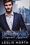 The Billionaire's Pregnant Assistant (McClellan Billionaires, #1)