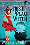 First Place Witch (Beechwood Harbor Magic Mystery #8)