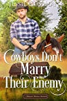 The Cowboy's Enemy (Sweet Water Ranch #9)