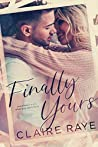 Finally Yours (Love & Wine #1)