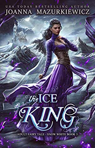 The Ice King: alpha male, magical fantasy