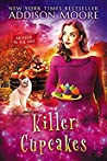 Killer Cupcakes (Murder in the Mix #14)
